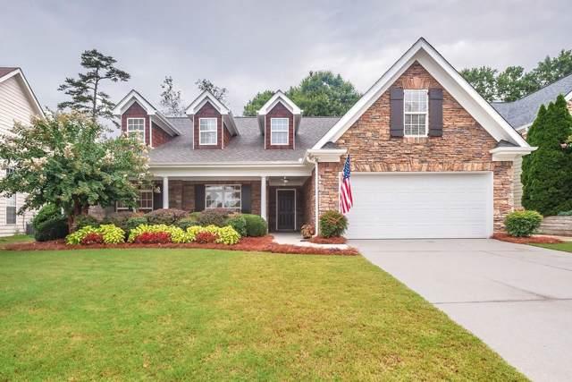 329 Blue Creek Lane, Loganville, GA 30052 (MLS #6599129) :: North Atlanta Home Team