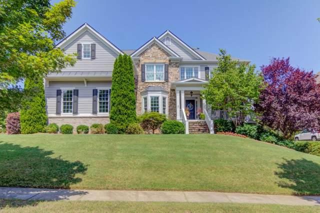 7422 Fireside Lane, Flowery Branch, GA 30542 (MLS #6599148) :: Kennesaw Life Real Estate