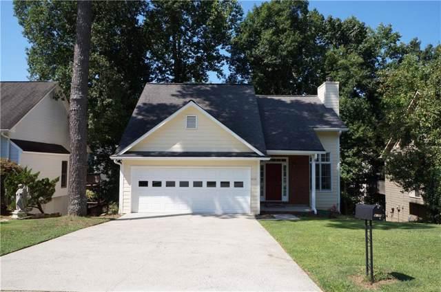 4230 Abington Walk NW, Kennesaw, GA 30144 (MLS #6599158) :: Kennesaw Life Real Estate