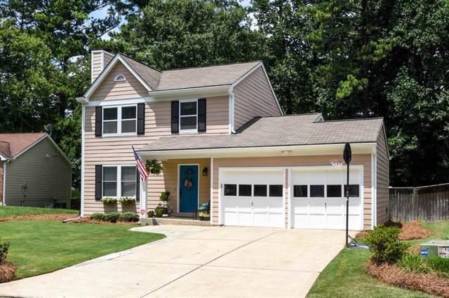 10330 Virginia Pine Lane, Johns Creek, GA 30022 (MLS #6599180) :: North Atlanta Home Team