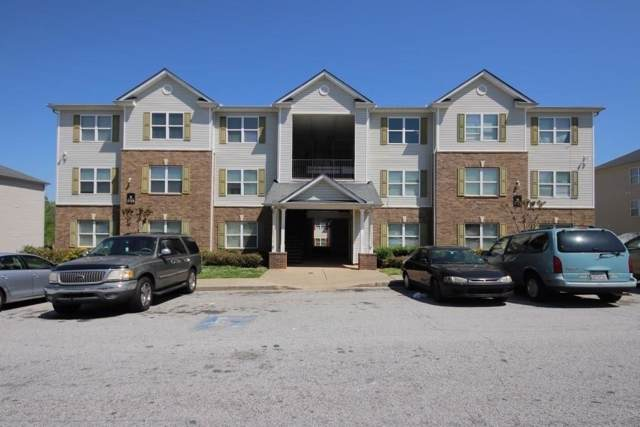 11101 Waldrop Place, Decatur, GA 30034 (MLS #6599184) :: Rock River Realty