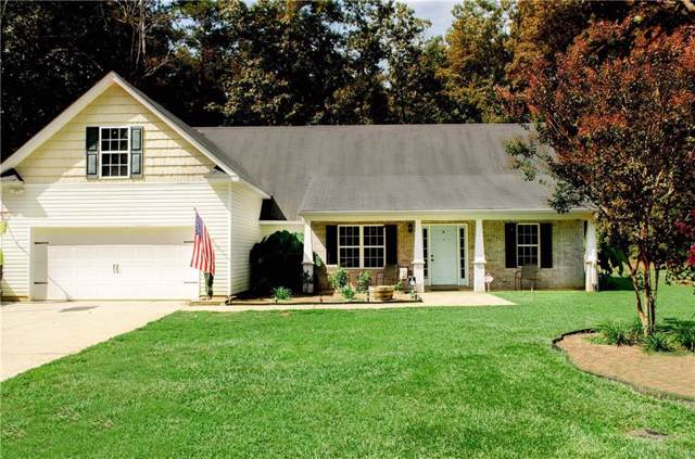 2720 Daniel Cemetery Road NW, Monroe, GA 30656 (MLS #6599185) :: The Heyl Group at Keller Williams