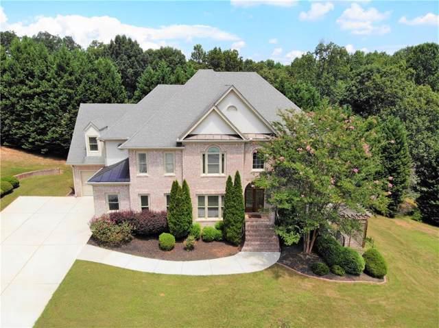 945 Chateau Forest Road, Hoschton, GA 30548 (MLS #6599188) :: North Atlanta Home Team