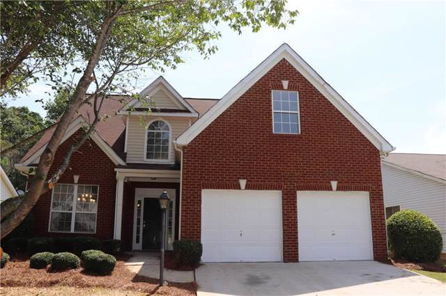 524 Goldfinch Way, Stockbridge, GA 30281 (MLS #6599202) :: North Atlanta Home Team