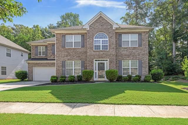 4062 Big Sage Drive, Atlanta, GA 30349 (MLS #6599203) :: North Atlanta Home Team