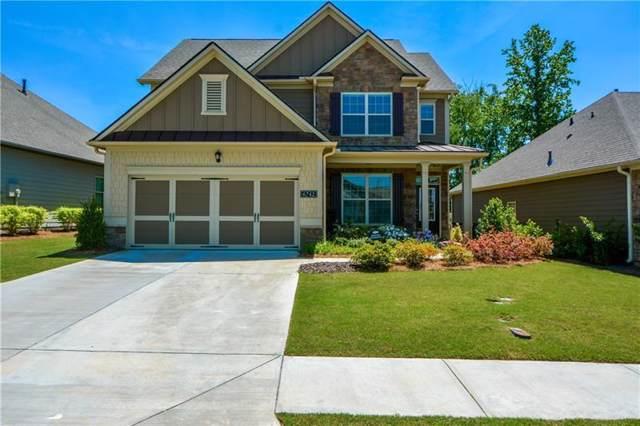 6742 Birch Bark Way, Flowery Branch, GA 30542 (MLS #6599220) :: Kennesaw Life Real Estate
