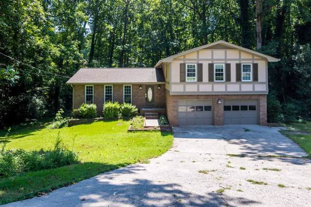 3128 Mountain Creek Circle NE, Roswell, GA 30075 (MLS #6599230) :: KELLY+CO