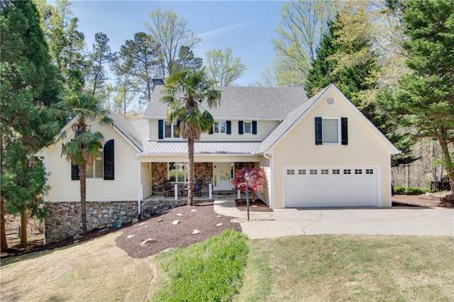 5425 Pine Forest Road, Gainesville, GA 30504 (MLS #6599232) :: Rock River Realty