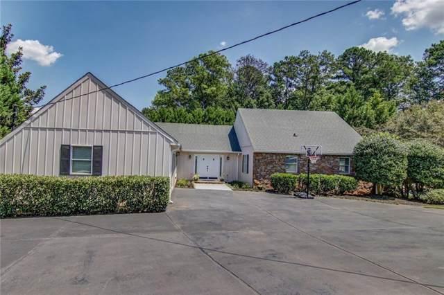 6171 Farmington Lane SE, Covington, GA 30014 (MLS #6599238) :: North Atlanta Home Team