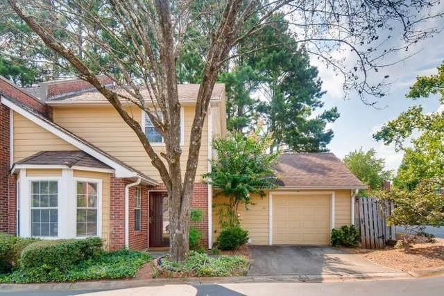 101 Johnson Court, Decatur, GA 30030 (MLS #6599240) :: RE/MAX Paramount Properties