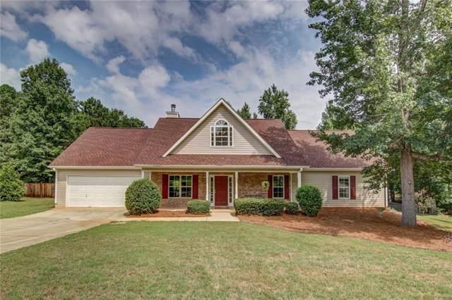 80 Vinnys Terrace, Covington, GA 30014 (MLS #6599252) :: RE/MAX Paramount Properties