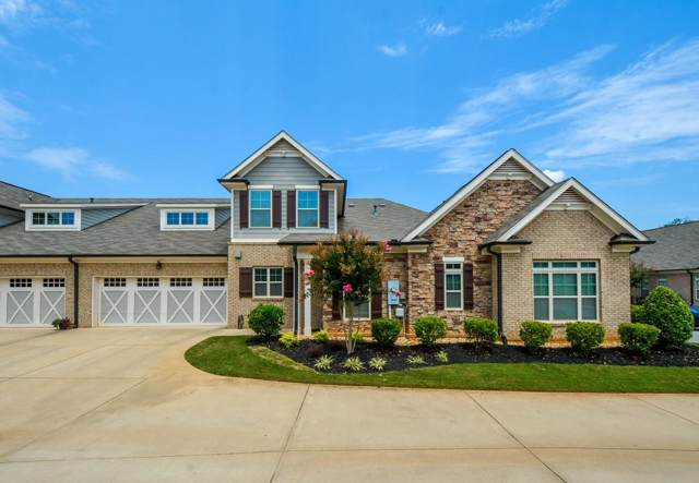 2745 Middlecreek Way, Cumming, GA 30041 (MLS #6599255) :: The Zac Team @ RE/MAX Metro Atlanta