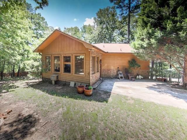 122 Blue Fox Loop, Waleska, GA 30183 (MLS #6599267) :: Kennesaw Life Real Estate