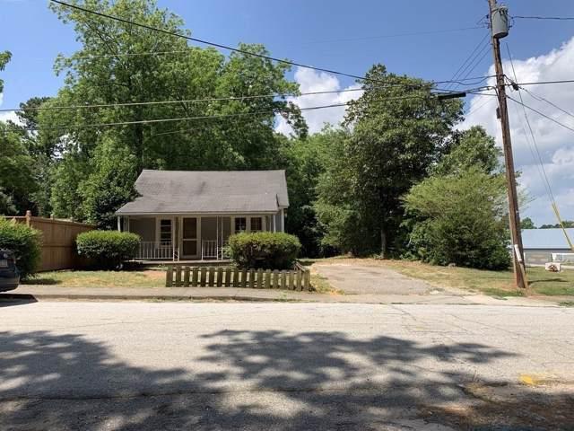 207 Pharr Avenue, Dacula, GA 30019 (MLS #6599286) :: The Stadler Group