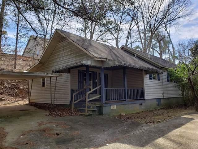 3430 Carolyn Street, Gainesville, GA 30504 (MLS #6599290) :: Rock River Realty