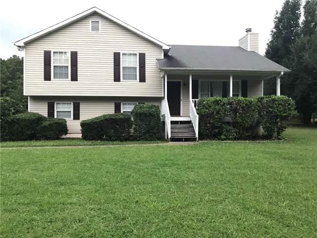 1218 Hardin Bridge Road, Euharlee, GA 30145 (MLS #6599306) :: North Atlanta Home Team