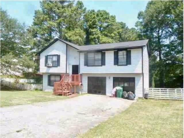 3755 Windmill Road, Ellenwood, GA 30294 (MLS #6599328) :: North Atlanta Home Team