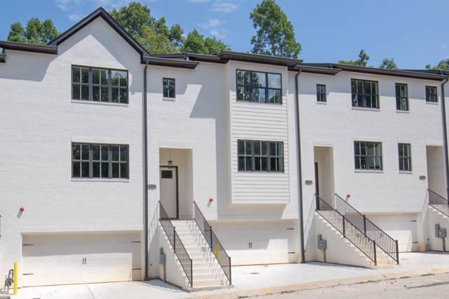 8009 Linfield Way, Sandy Springs, GA 30350 (MLS #6599346) :: North Atlanta Home Team