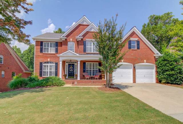 631 Hexham Court, Suwanee, GA 30024 (MLS #6599349) :: The North Georgia Group