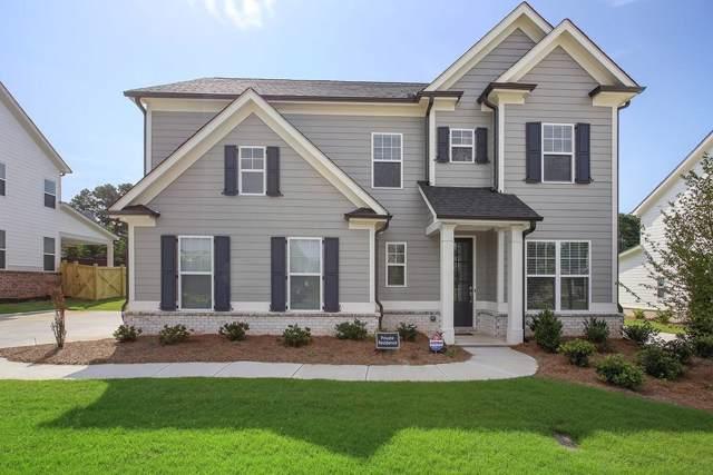 3335 Pierview Drive, Cumming, GA 30040 (MLS #6599361) :: North Atlanta Home Team