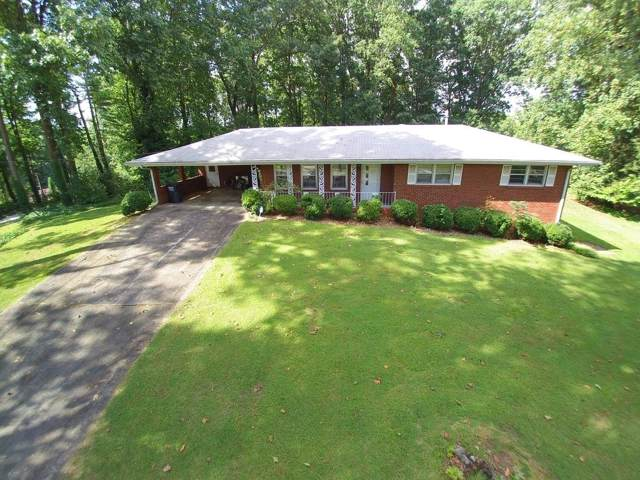 6059 Zachary Court, Norcross, GA 30093 (MLS #6599364) :: Path & Post Real Estate