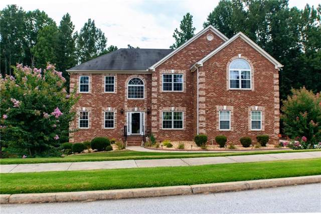 6813 Search Light Trail, Lithonia, GA 30038 (MLS #6599376) :: North Atlanta Home Team