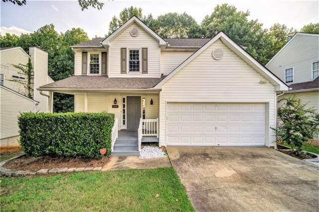 2194 Serenity Drive NW, Acworth, GA 30101 (MLS #6599382) :: Iconic Living Real Estate Professionals