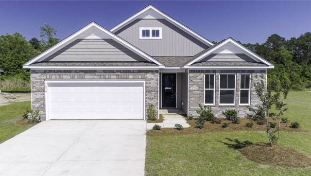 1025 Creekhead Drive, Villa Rica, GA 30180 (MLS #6599388) :: North Atlanta Home Team