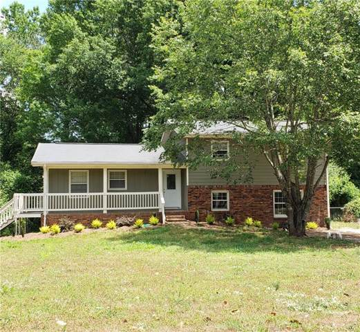 3115 Macedonia Drive, Powder Springs, GA 30127 (MLS #6599389) :: North Atlanta Home Team