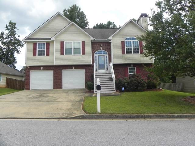 2762 Topaz Road, Riverdale, GA 30296 (MLS #6599391) :: North Atlanta Home Team