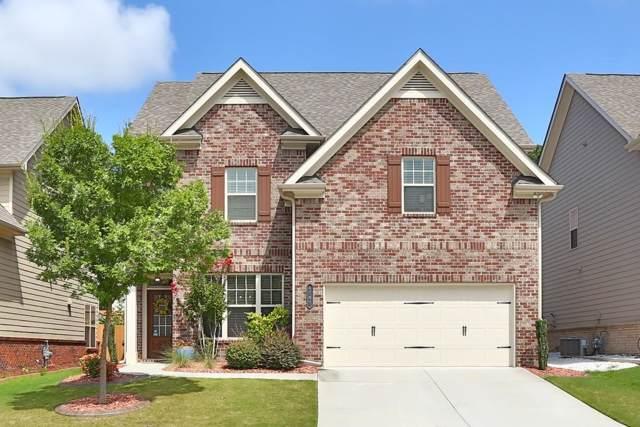 4707 Tiger Boulevard, Duluth, GA 30096 (MLS #6599393) :: Iconic Living Real Estate Professionals