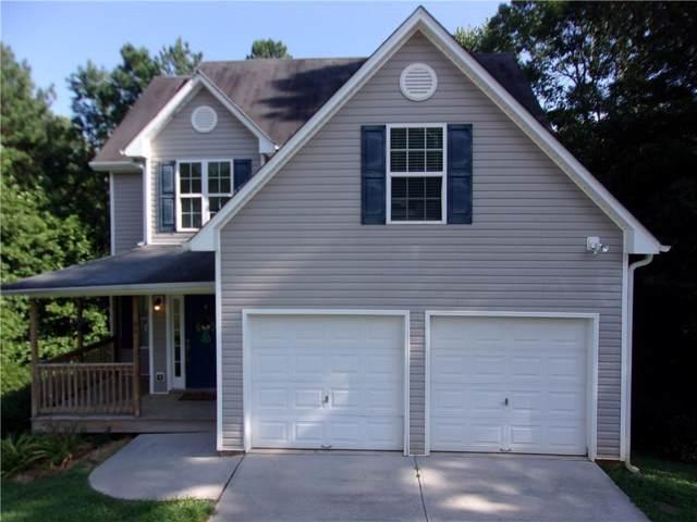 36 Mill Creek Cove, Dawsonville, GA 30534 (MLS #6599403) :: North Atlanta Home Team