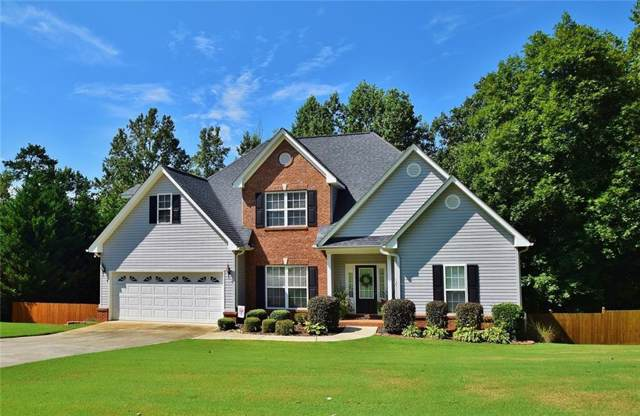5420 Speckled Wood Lane, Gainesville, GA 30506 (MLS #6599455) :: Iconic Living Real Estate Professionals