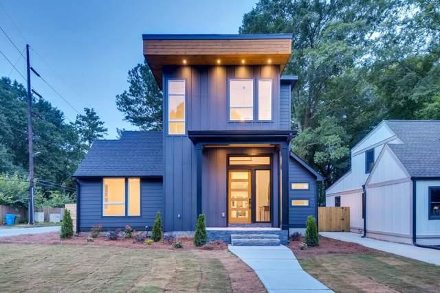 2767 Hosea L Williams Drive SE, Atlanta, GA 30317 (MLS #6599468) :: North Atlanta Home Team