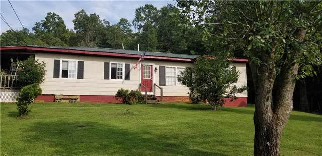 195 Morris Road, Cedartown, GA 30125 (MLS #6599471) :: The Zac Team @ RE/MAX Metro Atlanta