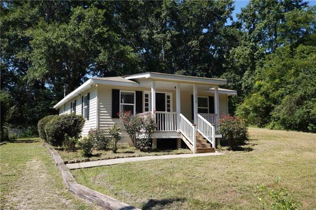 3538 Browning Drive, Flowery Branch, GA 30542 (MLS #6599474) :: The Heyl Group at Keller Williams