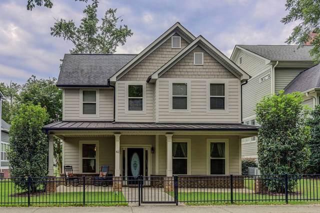 82 Sloan Street, Mcdonough, GA 30253 (MLS #6599476) :: RE/MAX Paramount Properties