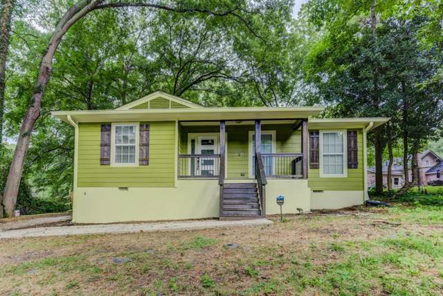 1019 Westmont Road SW, Atlanta, GA 30311 (MLS #6599480) :: Rock River Realty