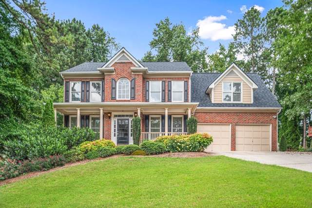 387 Wellington Point Drive NE, Lawrenceville, GA 30043 (MLS #6599483) :: North Atlanta Home Team