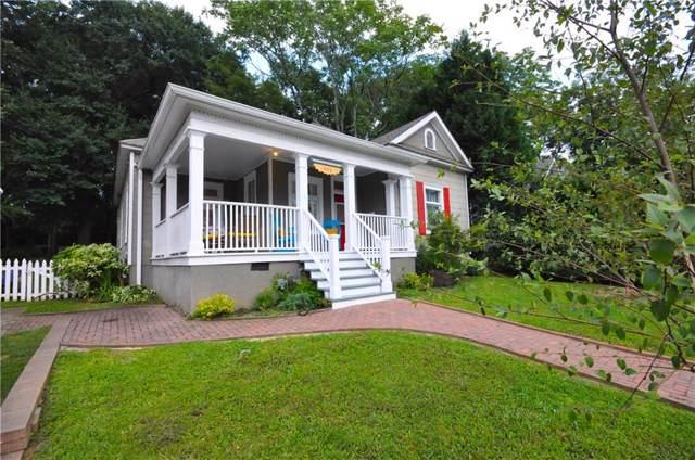 430 Grant Street SE, Atlanta, GA 30312 (MLS #6599488) :: RE/MAX Paramount Properties