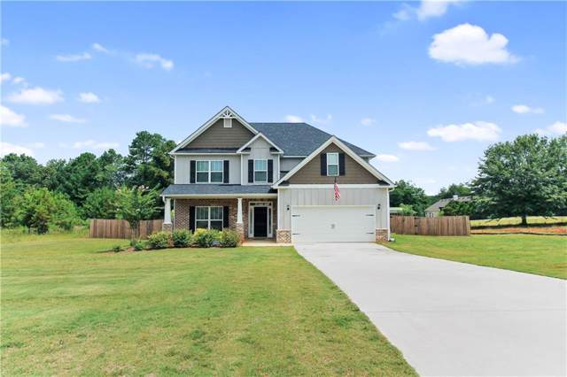 104 Clear Springs Drive, Mcdonough, GA 30252 (MLS #6599491) :: North Atlanta Home Team