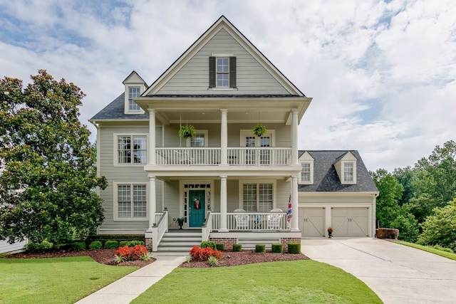 7323 Rocking Chair Lane, Hoschton, GA 30548 (MLS #6599504) :: Iconic Living Real Estate Professionals