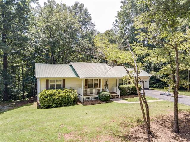 3713 Tanners Mill Road, Gainesville, GA 30507 (MLS #6599520) :: Rock River Realty
