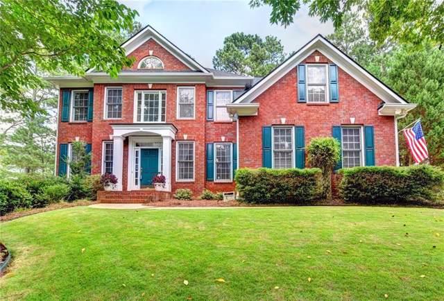 365 Woodbrook Way, Lawrenceville, GA 30043 (MLS #6599555) :: RE/MAX Paramount Properties