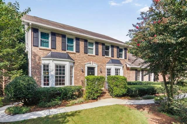 371 Cardigan Circle SW, Lilburn, GA 30047 (MLS #6599559) :: North Atlanta Home Team