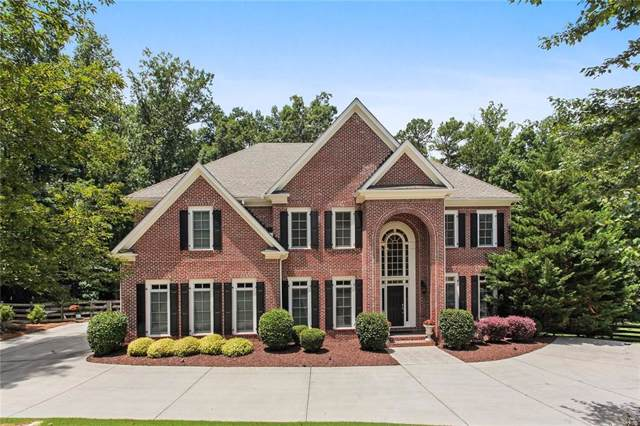 1063 Bream Drive, Milton, GA 30004 (MLS #6599561) :: North Atlanta Home Team
