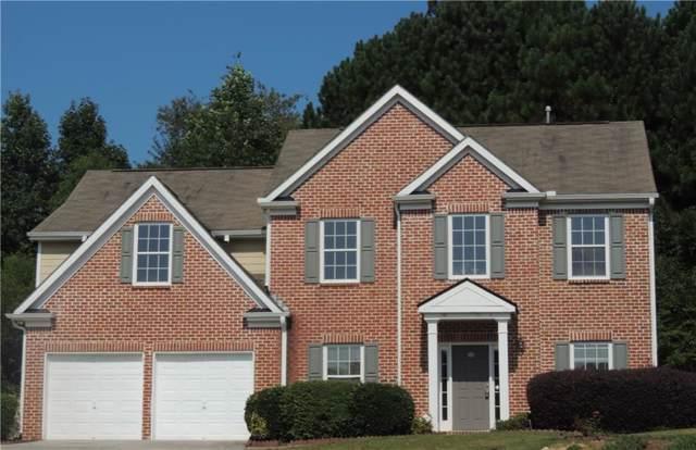 949 Tumlin Trace, Lawrenceville, GA 30045 (MLS #6599577) :: RE/MAX Paramount Properties