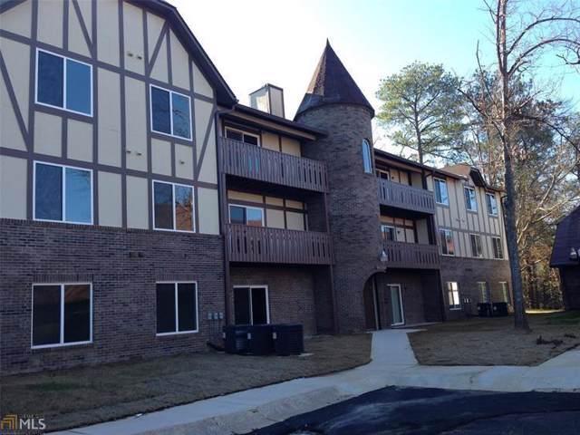 510 Camelot Drive, Atlanta, GA 30349 (MLS #6599591) :: North Atlanta Home Team