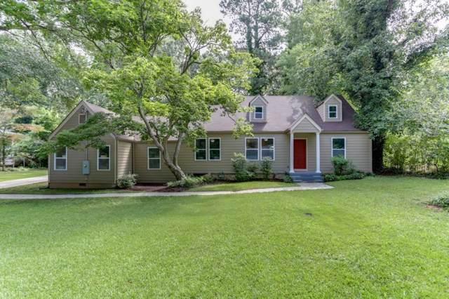 1922 Normal Street, Decatur, GA 30032 (MLS #6599618) :: Iconic Living Real Estate Professionals