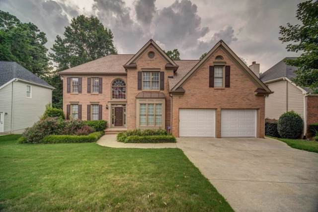 135 Piedmont Lane, Woodstock, GA 30189 (MLS #6599643) :: North Atlanta Home Team